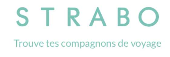Photo of Strabo : la plateforme pour trouver des compagnons de voyage