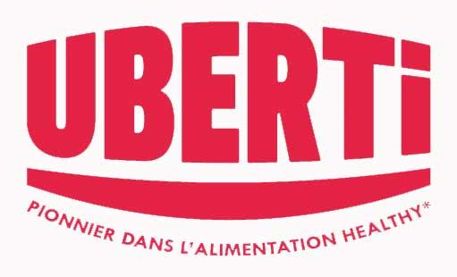 Photo de Un nouveau site Internet Uberti pour des conseils en nutrition !