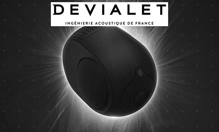 Photo of Devialet enrichit la gamme Phantom Reactor