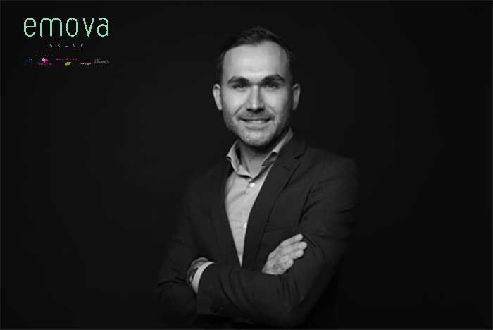 Photo de EMOVA GROUP renforce son état-major