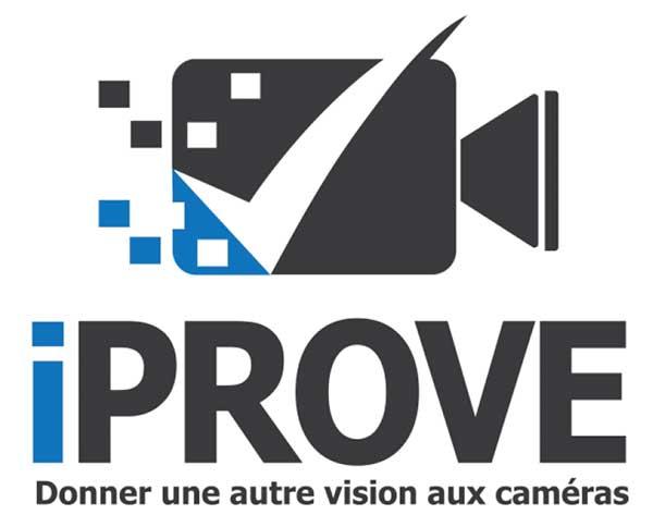 Photo de iPROVE pour une utilisation plus efficace des installations de vidéosurveillance
