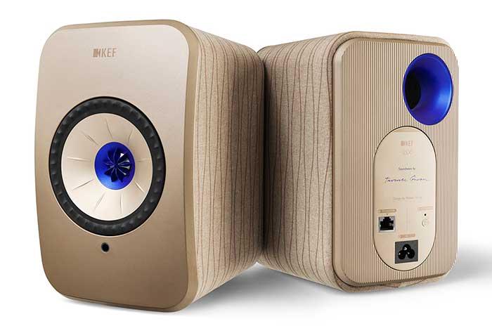 Photo of KEF annonce le nouveau LSX «Soundwave» par Terence Conran