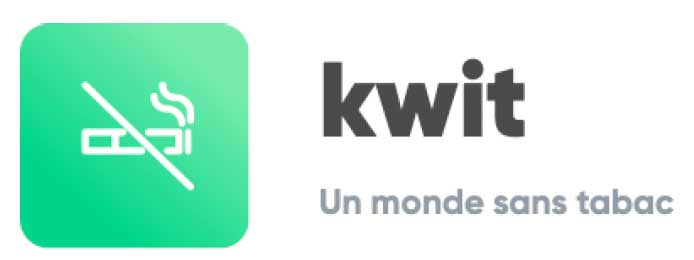 Photo de KWIT & L'Institut National du Cancer s'associent dans le cadre du programme TABADO