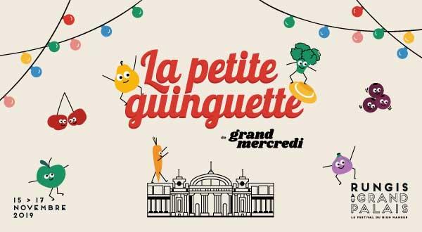 Photo of La guinguette de Grand-Mercredi ouvre ses portes au Marché de Rungis