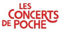 Photo of Les Concerts de Poche (concert à Châlette-sur-Loing (45) le samedi 23 novembre)