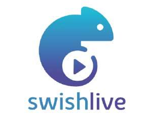 Photo de Swish Live: une appli pour diffuser ses matchs comme à la TV