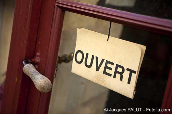 Photo of L'affluence en boutiques en France a augmenté de 14,5% durant le week end du Black Friday