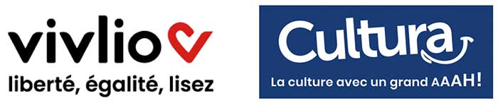 Photo de Cultura s'associe à Vivlio pour lancer une offre d'abonnement livre audio