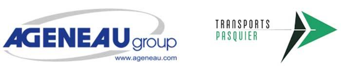 Photo de AGENEAU Group et Transports PASQUIER unissent leurs compétences
