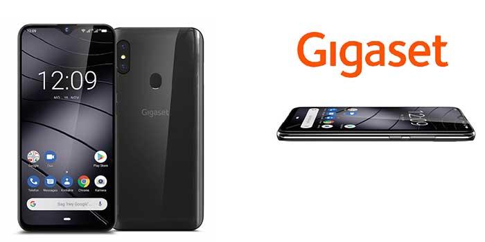 Photo de Gigaset GS290 : un smartphone qui met le « Made in Germany » à l'honneur