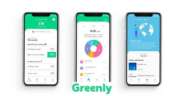 Photo of Greenly récompense ceux qui réduisent l'empreinte carbone de leurs achats