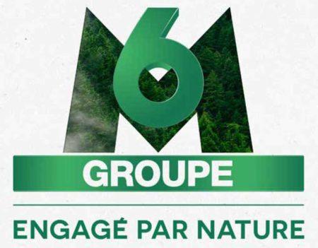 Photo de Groupe M6 : un dispositif éditorial exceptionnel sur le thème de l'environnement