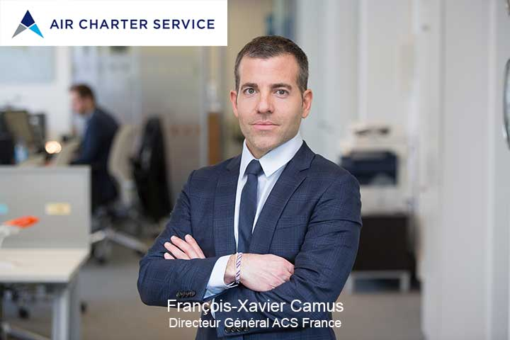 Photo of Air Charter Service lance un programme de compensation carbone sur ses vols passagers