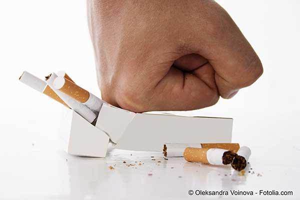 Photo de Le patron de PMI ambitionne la fin de la cigarette à moyen-terme