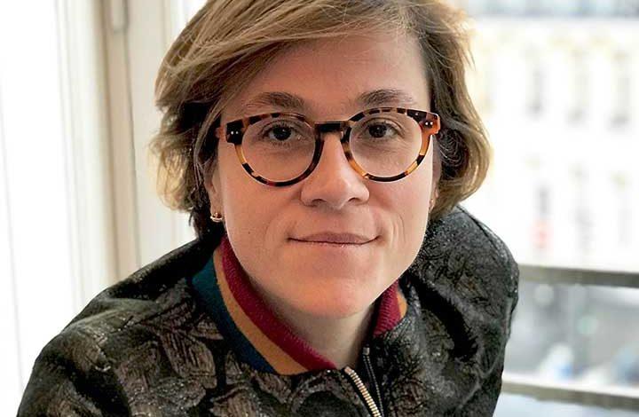 Photo of Caroline Chalindar-Giné rejoint Comfluence