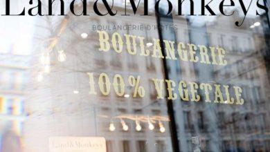 Photo de La première boulangerie 100% végétale s'implante à Paris