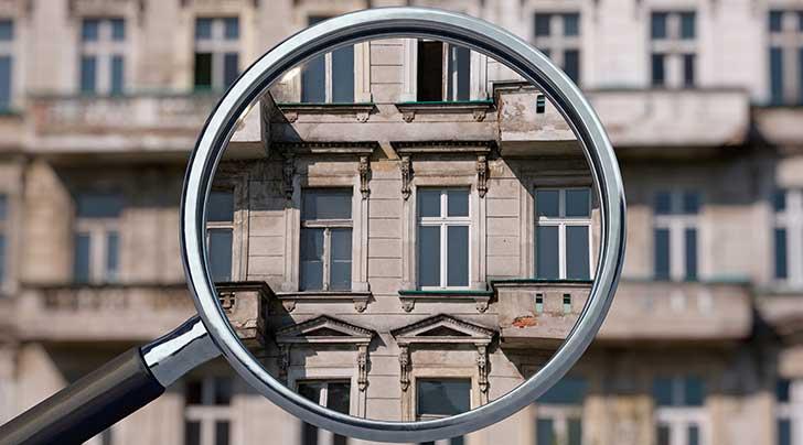 Photo de Proposition de loi sur les logements vacants