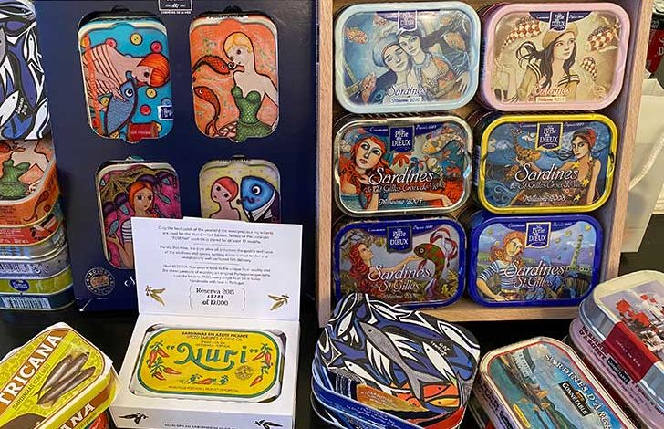 Photo of MY Sardines met en circulation ses premiers tokens SardinesCoins