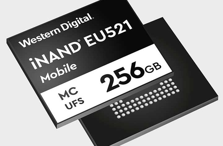 Photo of Western Digital booste les applications 5G pour la nouvelle ère mobile