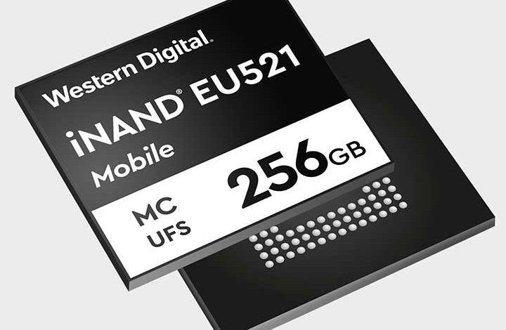 Photo de Western Digital booste les applications 5G pour la nouvelle ère mobile