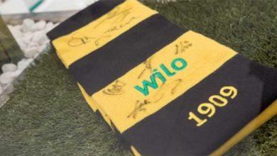 Photo of Le Borussia Dortmund et Wilo prolongent leur partenariat jusqu'en 2024