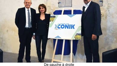 Photo de 100% des habitants de L'Yonne raccordables à la fibre d'ici 3 ans