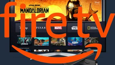 Photo of Disney+ arrive sur Amazon Fire TV Stick et tablettes Fire