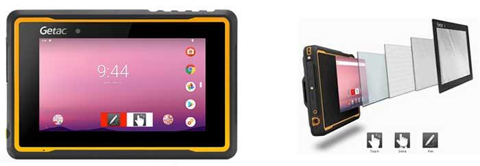 Photo of Getac lance la deuxième génération de sa tablette durcie ZX70