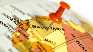 Photo of Affaire Bouamatou : Ghazouani continue de tricoter la démocratie en Mauritanie