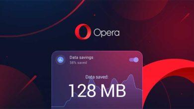 Photo of Le nouvel Opera pour Android facilite la navigation même lorsque les réseaux sont encombrés