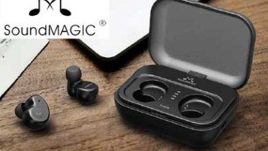 Photo de SoundMAGIC lance le TWS30 des écouteurs mini format pour un maxi son