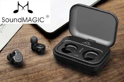 Photo of SoundMAGIC lance le TWS30 des écouteurs mini format pour un maxi son