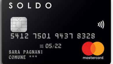 Photo of Lancement d'une carte de crédit prépayé