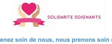 Photo of Whoog lance « Solidarité-Soignant.org »