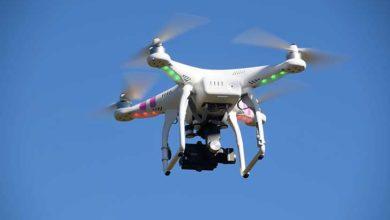 Photo de Surveillance par drone : la technologie au service de la sécurité