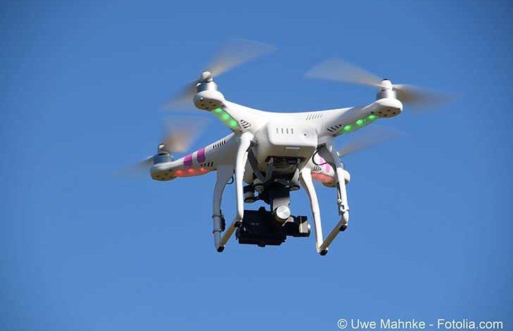 Photo of Surveillance par drone : la technologie au service de la sécurité
