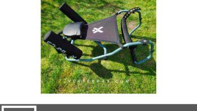 Photo de Nubax, le compagnon du déconfinement qui permet de soulager les douleurs de dos