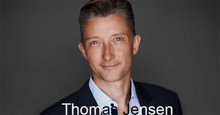 Photo de Milestone Systems annonce la nomination de Thomas Jensen