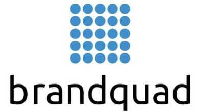 Photo de Brandquad arrive en France