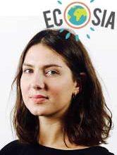 Photo de Juliette Chabod rejoint Ecosia