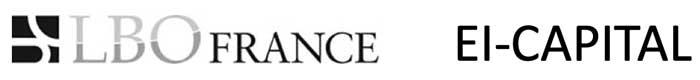 Photo de LBO France et EI-Capital cèdent EI-Technologies à Cognizant