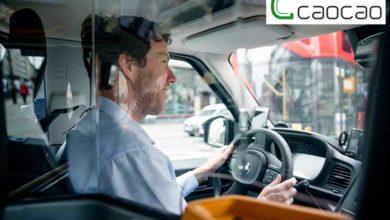 Photo de Nouvelles mesures sanitaires pour l'acteur VTC CAOCAO Mobility Paris