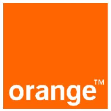 Photo de Orange inaugure à Lyon « Orange Lumière »